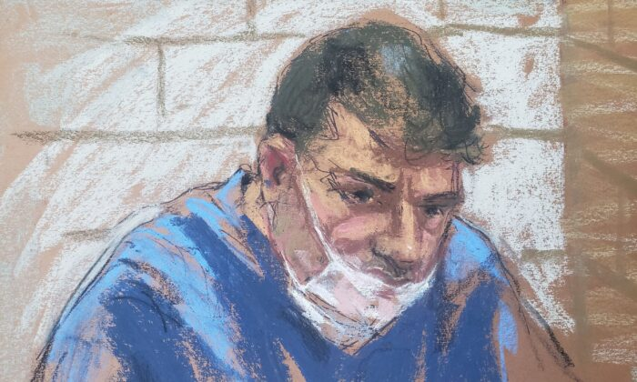 Parler Helped FBI Identify Suspect Linked to Capitol Riot, Affidavit Shows