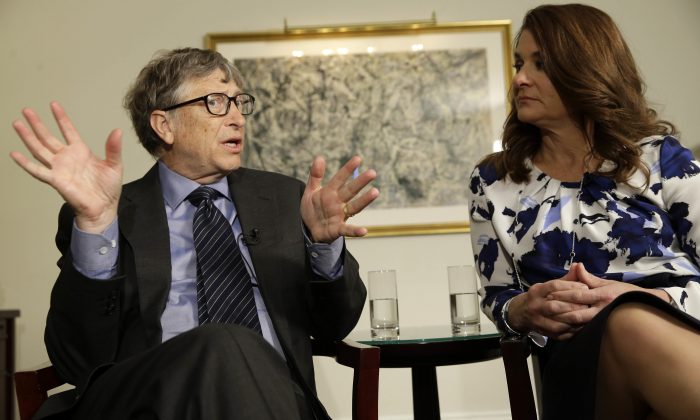 Bill Gates Is Now America's Biggest Owner of Farmland: Report