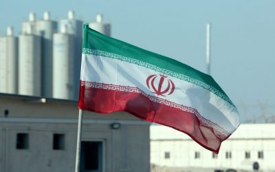 Political Scientist Was 'Secret Employee' Of Iran, US Says