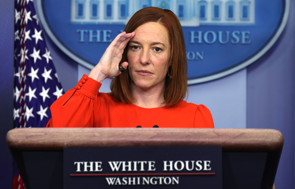 Biden Admin. Refuses To Give Stance On Abortion, Hyde Amendment