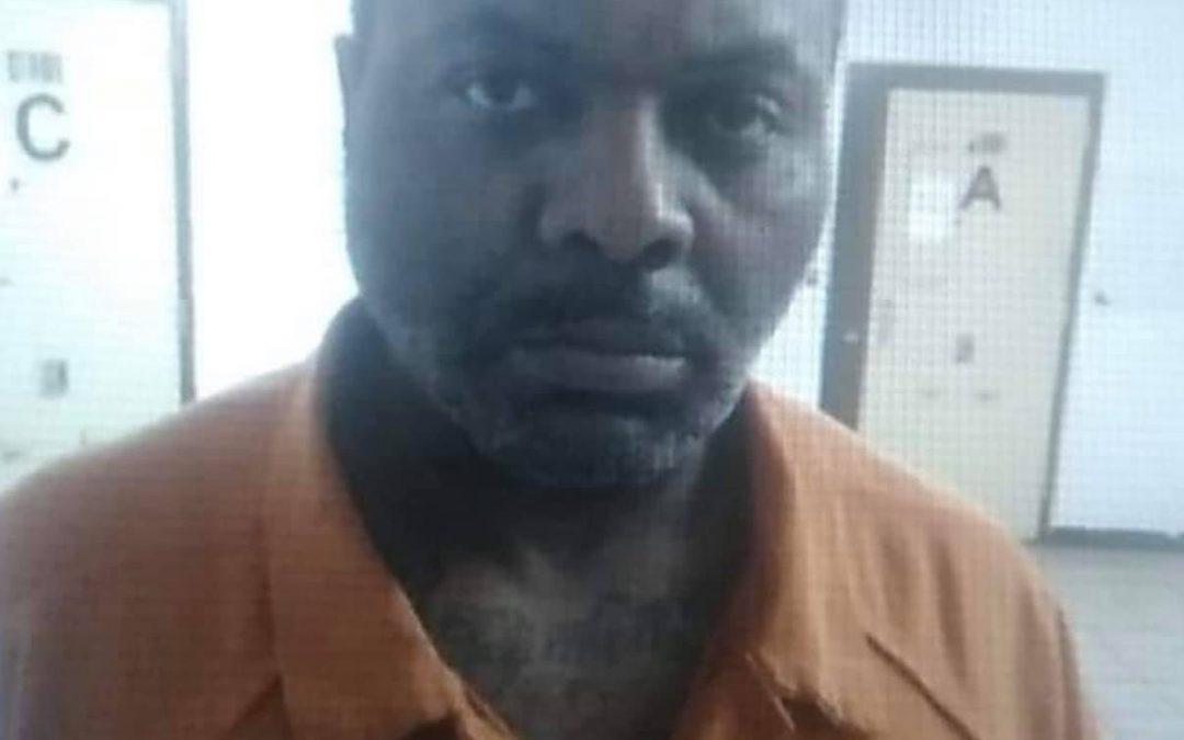 Two Area Men Arrested Following Burglaries In Dallas County