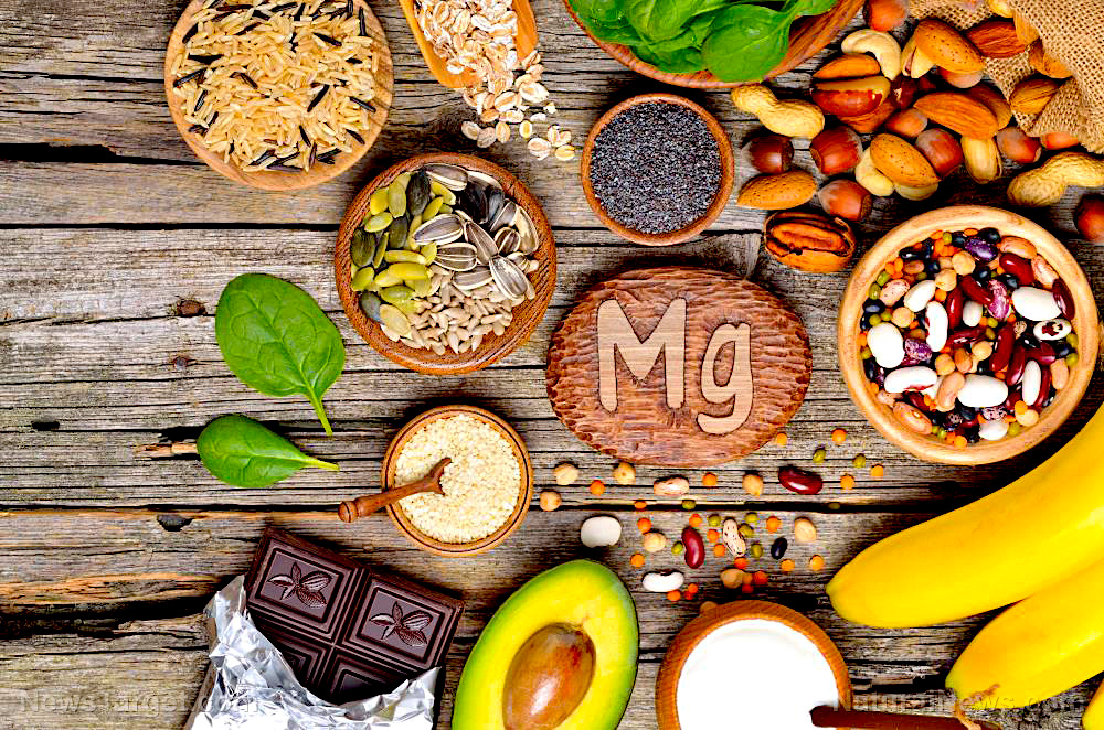 10 Signs you're low on magnesium–and what to do about it