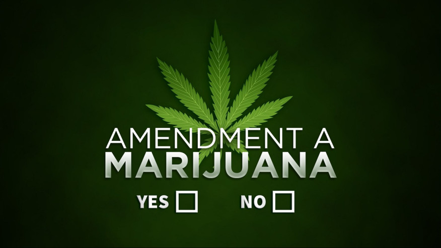 Governor Noem Issues Executive Order Directing Pot Lawsuit