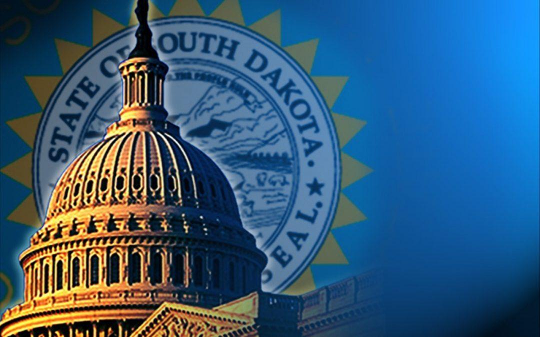 South Dakota Legislators Working On Next State Budget