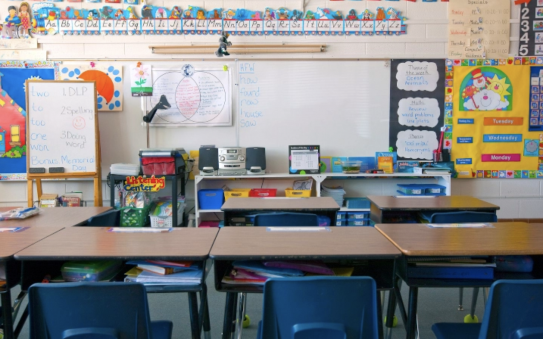 Parents 'Shocked' After California Elementary School Taught Critical Race Theory