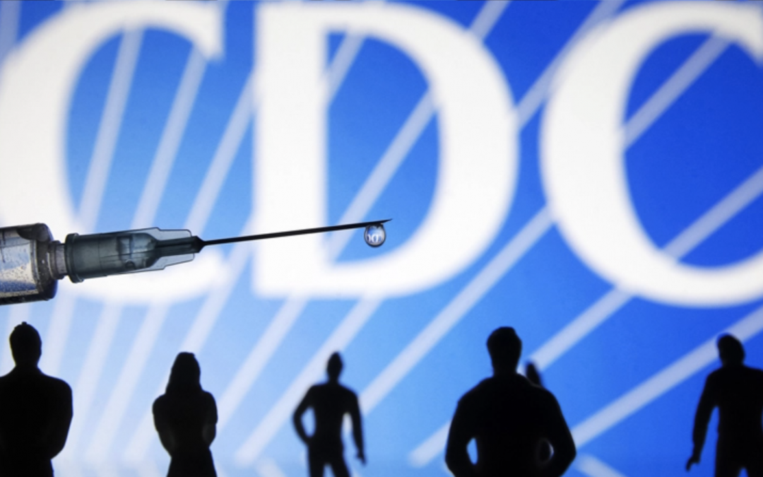 CDC Data Irregularities Raise Serious Concern on Official Covid Death Count