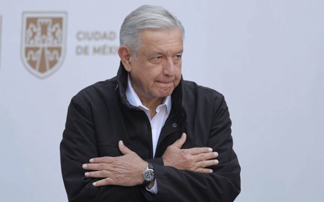 'They act as a Spanish Inquisition': Mexico's president vows to lead international push against social media censorship