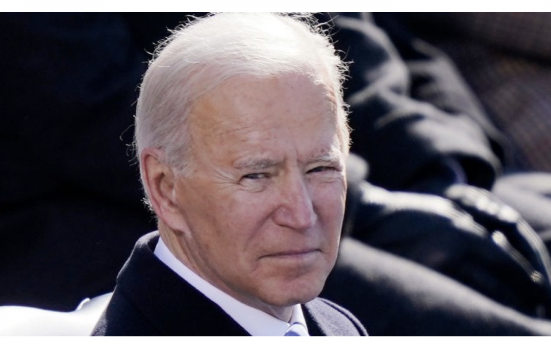 After Inauguration, Conservatives Begin Holding Biden Responsible For Every COVID Death