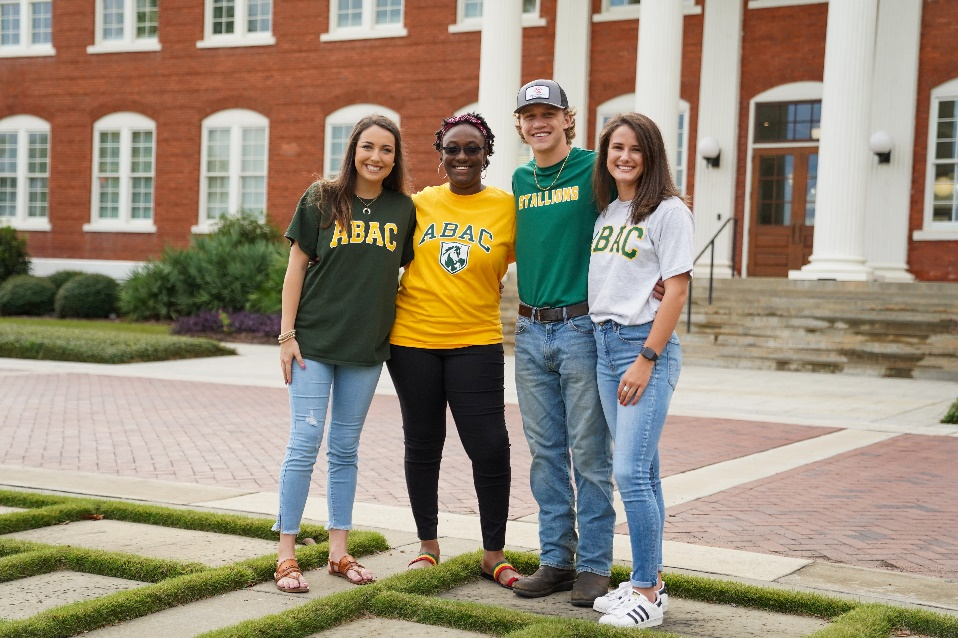 A Week for ABAC Scheduled February 18-25