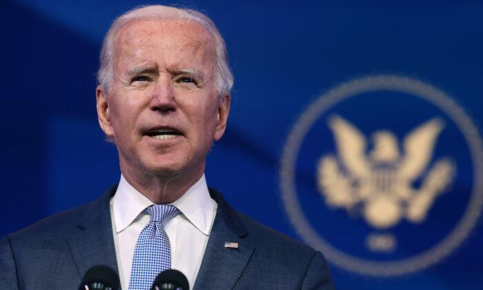 More People Would Get $1,400 Stimulus Checks Under Biden Plan