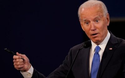 Joe Biden's Plan to Shut Down Keystone XL Pipeline Sparks Battle with Canada, Slashes American Jobs