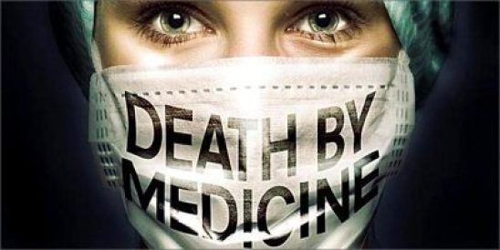 Medical Tyranny is Population Control
