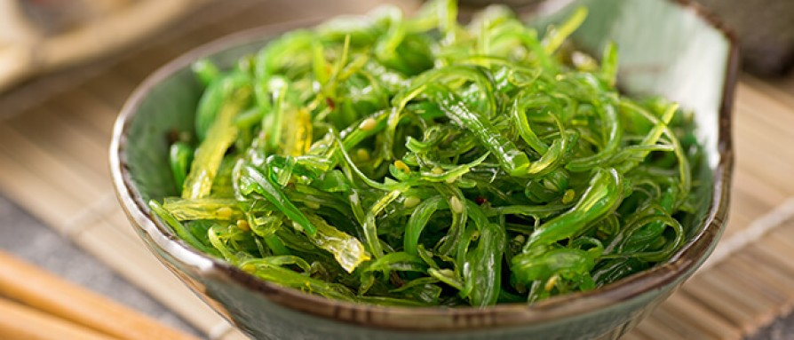 Antimicrobial compound in seaweed can be used to develop self-cleaning surfaces, new research finds