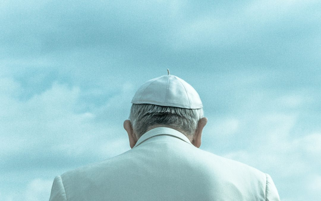 This sister earth now cries out to us –Pope Francis