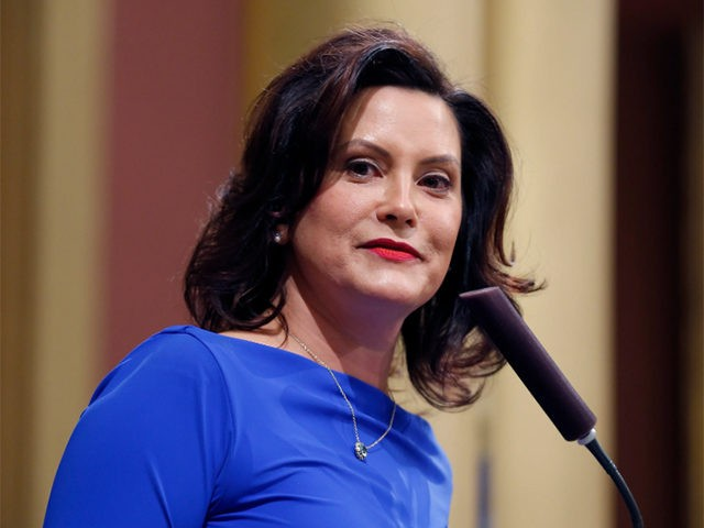 Gretchen Whitmer Extends Michigan Restaurant Lockdown as 'Three Week Pause' Reaches 12 and Counting
