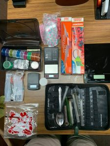 lcsd-1-225x300 LOGAN COUNTY DRUG BUST Featured Top Stories [your]NEWS