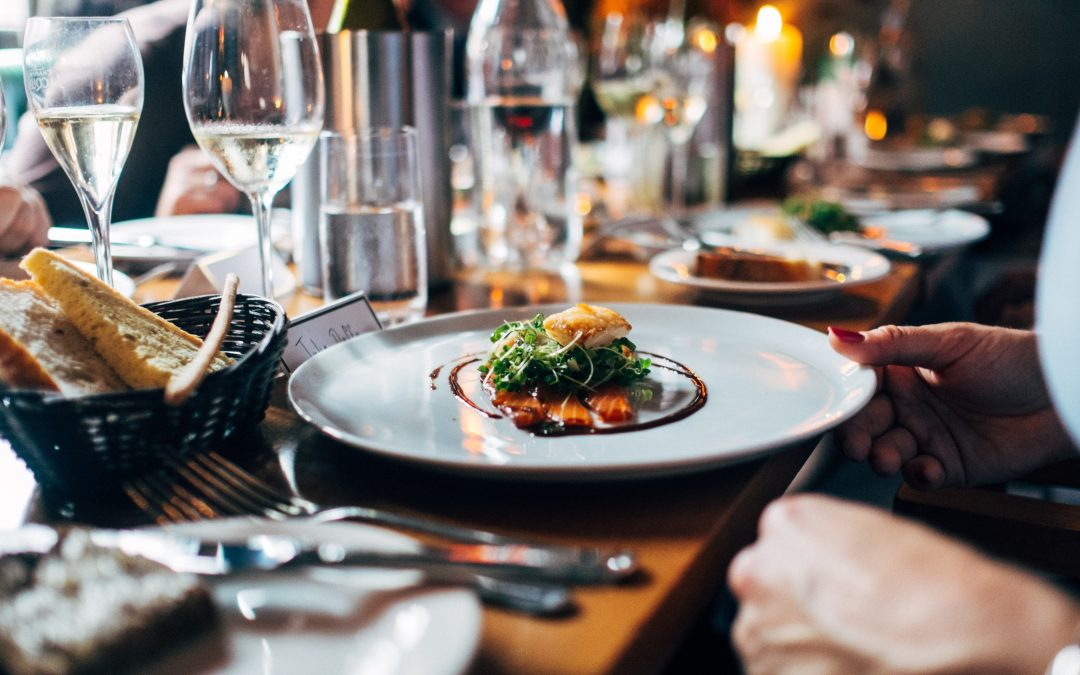SGRC Loan Program Assists The Local Kitchen & Bar