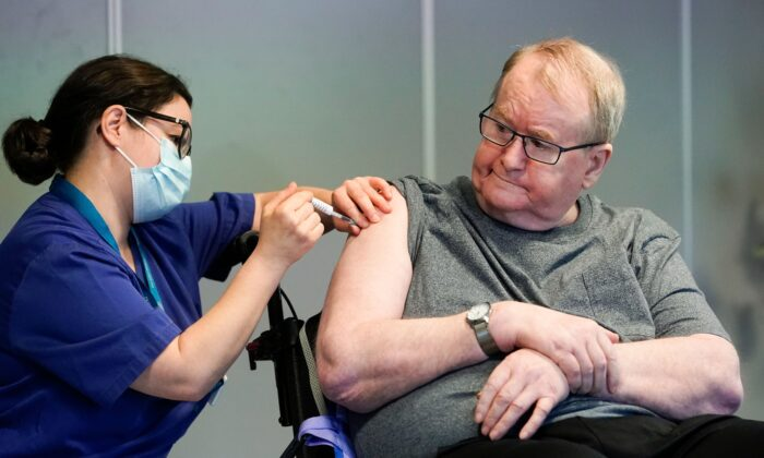 COVID-19 Vaccine Side Effects May Have Led to 13 Deaths: Norway