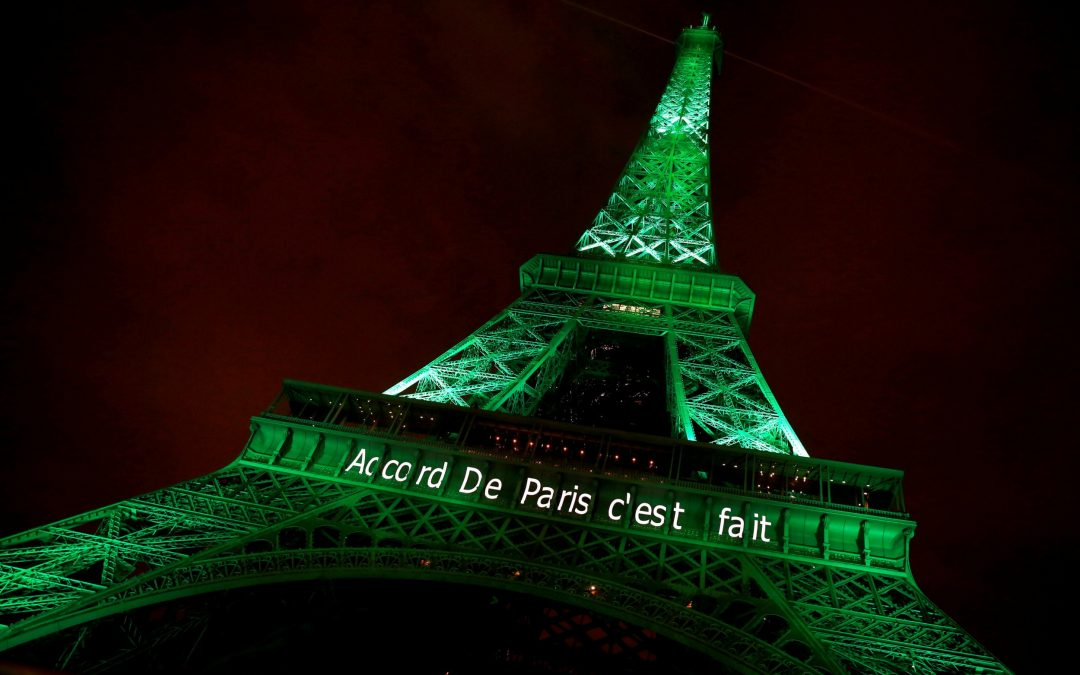 Rejoining Paris Climate Deal Will Have Devastating Economic Consequences, Experts Say