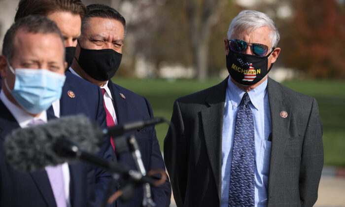 State Republican Parties Criticize GOP Representatives Who Voted To Impeach Trump