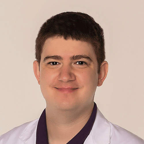 Dr. Yurcisin joins SGMC Surgical Specialists