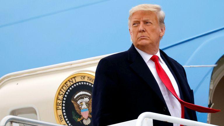 Trump Adviser: Trump Will 'Make Sure' Republicans Flip House in 2022