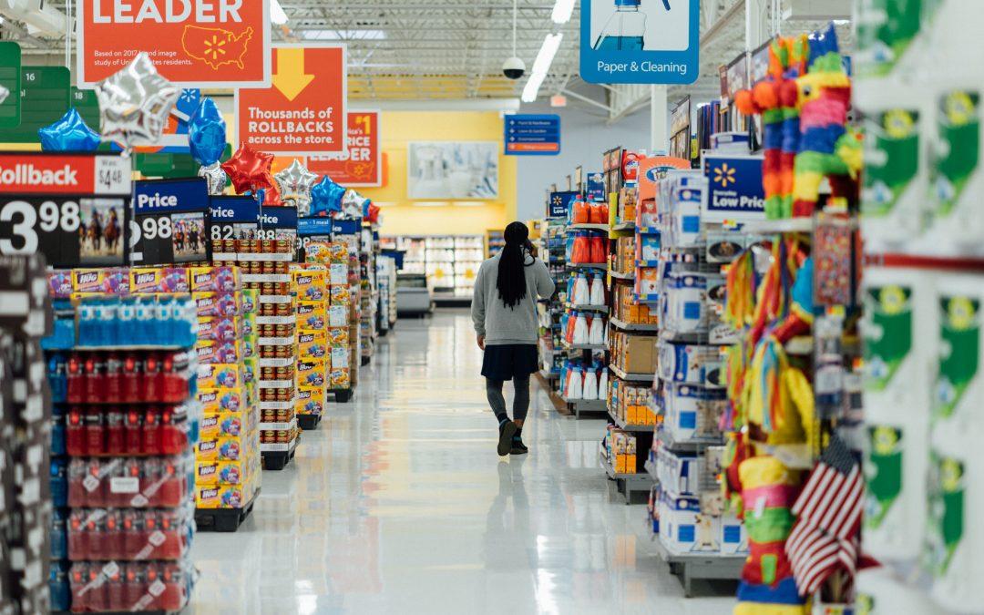 Gov. Kemp Applauds Georgia Grocery Store Vaccination Partners