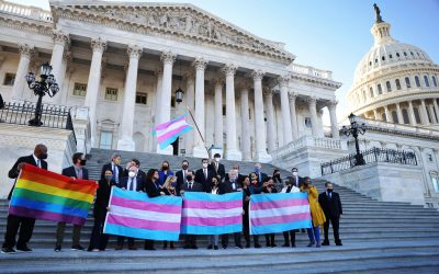 Heritage Foundation: 11 Myths About the Transgender 'Equality Act'