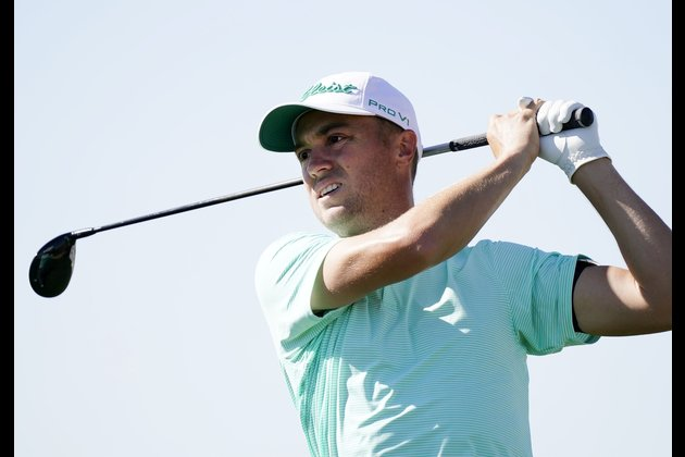 Struggling Justin Thomas backed heavily ahead of WGC event