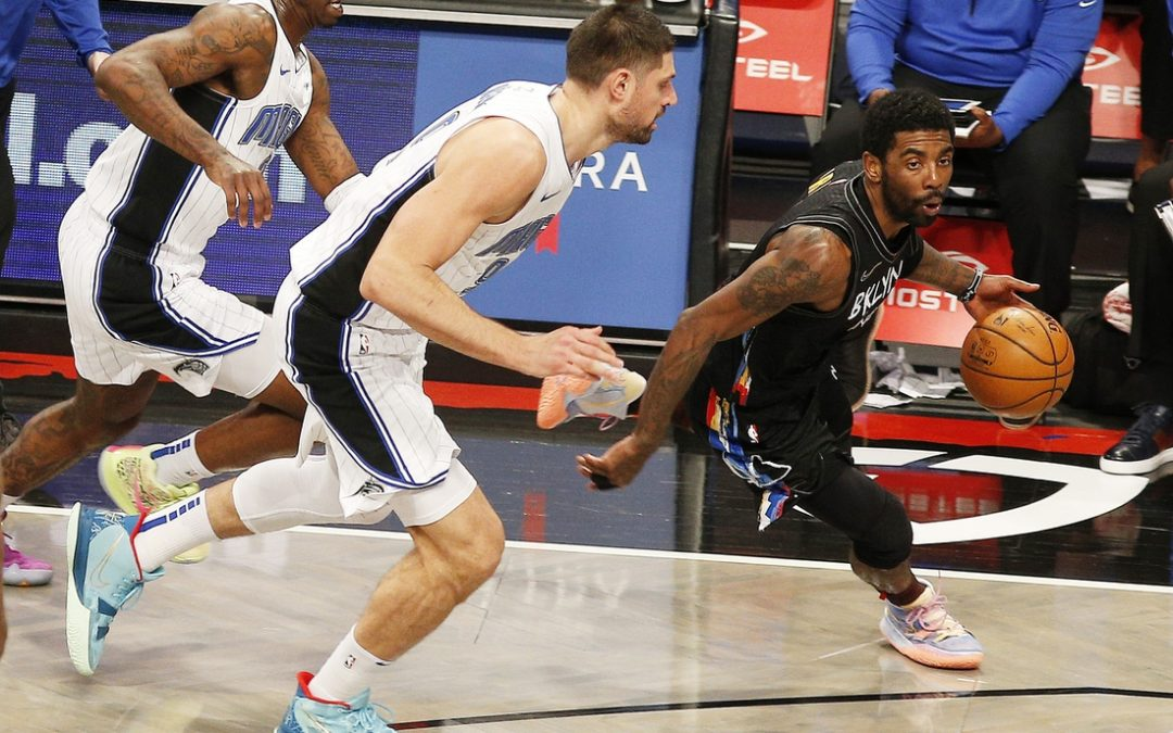 NBA roundup: Nets roll to 8th straight win