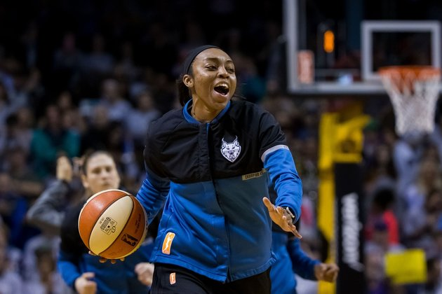 Atlanta Dream get new owners after WNBA approves sale