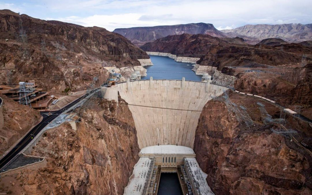 Nevada could get some of California's share of Lake Mead. Here's how.
