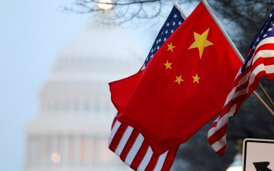 Democrats Block Rep. Andy Barr's Amendment to Prevent COVID-19 Relief Funds from Going to China