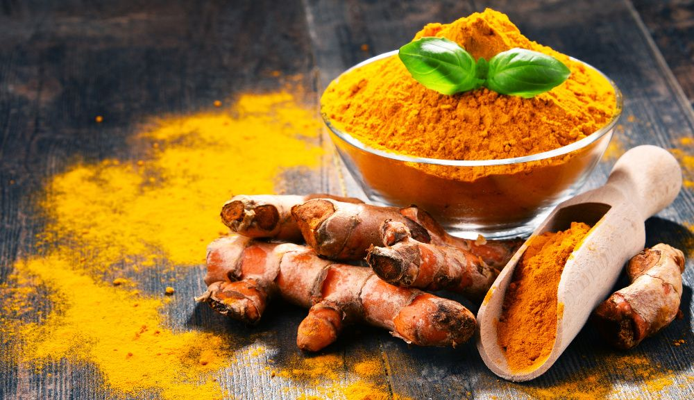 Turmeric may be the key to preventing diseases caused by antibiotic-resistant bacteria