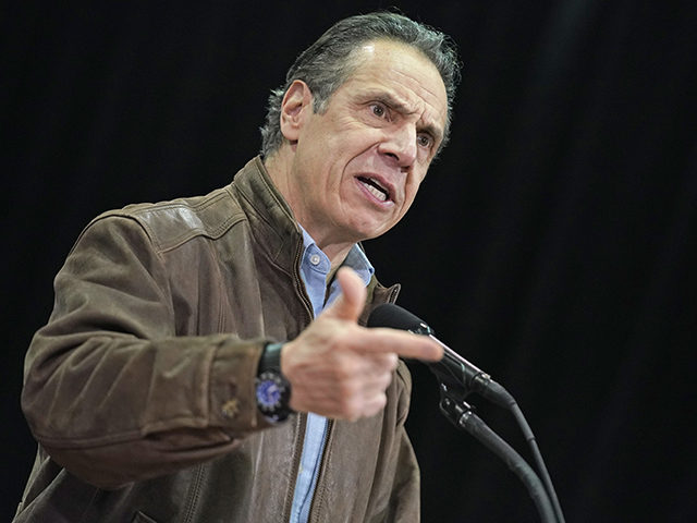 Elise Stefanik Calls for Andrew Cuomo to Resign After Former Aide Claims Sexual Harassment