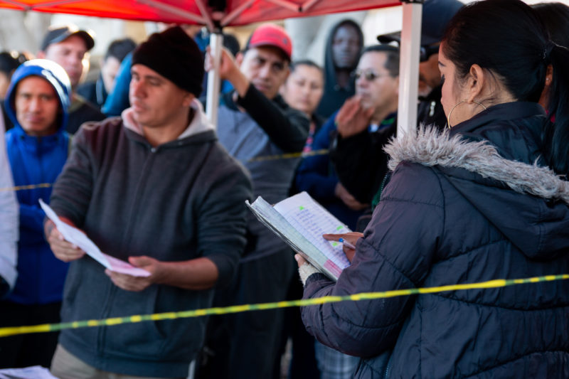 Asylum-line-3-800x533-2 Border Report: The End of 'Remain in Mexico' Has Begun Featured Top Stories [your]NEWS