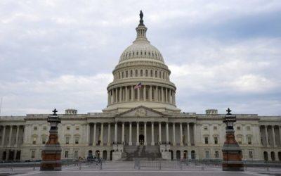 Critics: $1.9 Trillion COVID Bill Larded With Special-Interest Spending