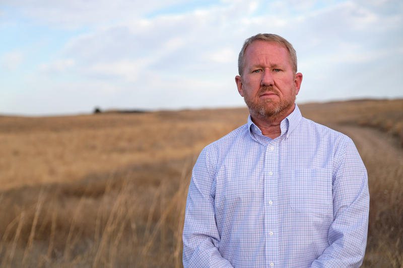 How The Search For Water Is Pitting Farmers Against Cities In Western Kansas
