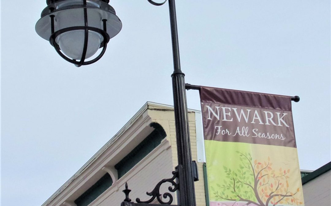 Village of Newark Earns Clean Energy Community Designation for its Commitment to Cut Costs and Reduce Energy Consumption