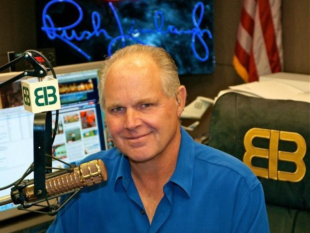 Rush Limbaugh (1951-2021): A Giant of Talk Radio and American Conservatism