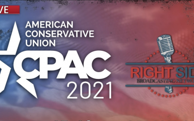 WATCH: CPAC 2021 LIVE Coverage from Orlando, FL – Day 4 – President Trump Speaks