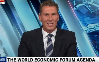 """Socialism On A Global Scale"": Sky News Host Demolishes Davos Elites & ""Great Reset"" Scheme"