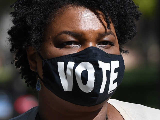 Stacey Abrams Outlines Her Plan for Democratic Domination. So What's the Republican Plan?