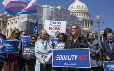 Conservative Groups Launch Movement to Protect Children From Gender Identity Politics