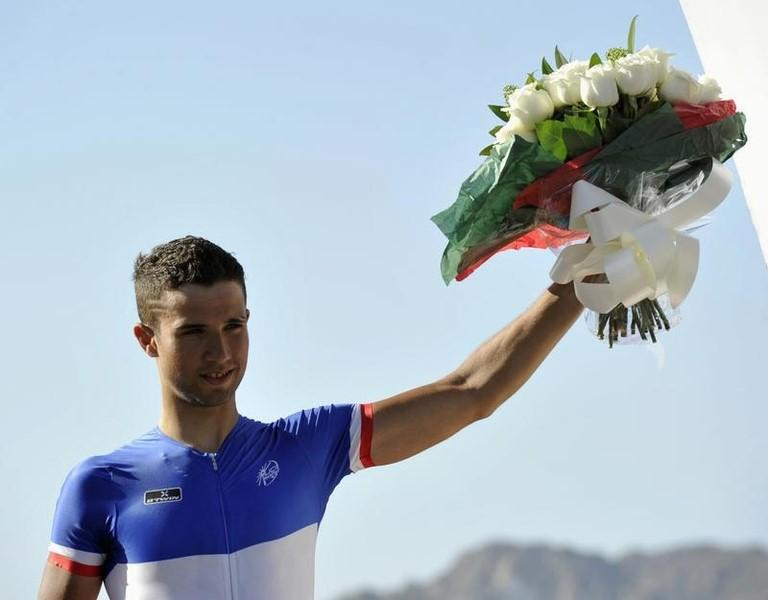 Bouhanni faces disciplinary action after clash with Stewart in France: UCI