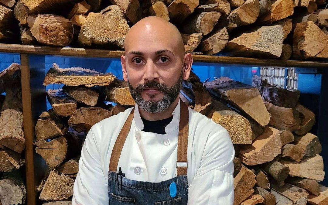 Veteran chef's death shocks culinary community