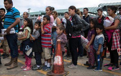 Immigration Watchdog: Biden Amnesty Bill Will Grant Citizenship To 37 MILLION People