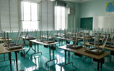 3 Million Students May Have Been Missing From Schools Since March 2020