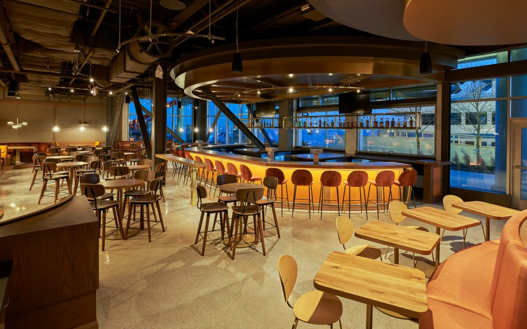 Lírica, Chicago's New Latin-American Inspired Restaurant and Bar, Opens