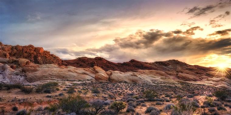 Nevada lands bill sets aside 2 million acres for conservation, 30,000 acres for more 'affordable' housing